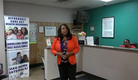 FOX 2 News reports on CAASTLC's Summer Energy Assistance Program